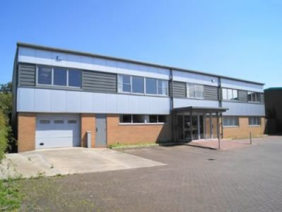 Office space at Maundrell Road, Calne 1