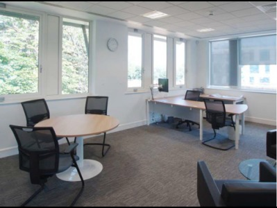 Weybridge Office Suite Devonshire Business Centres