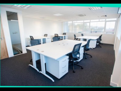 Serviced Offices Waltham Abbey