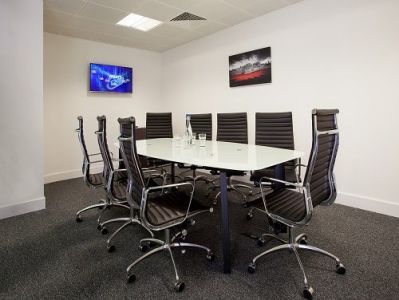 Offices to lease London Conference Room