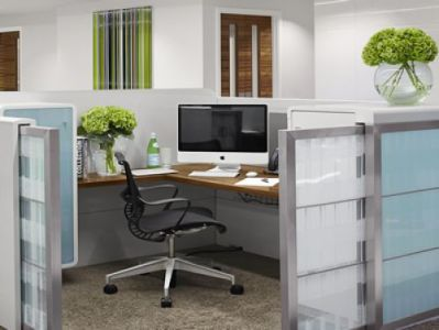 Office to rent London private desk