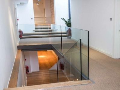 Office space rental London Walk Way