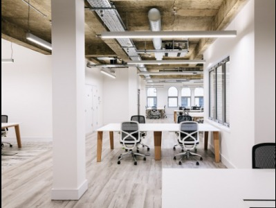 Offices to rent Central London Office floor