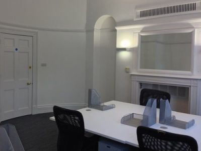 Space for rent in London