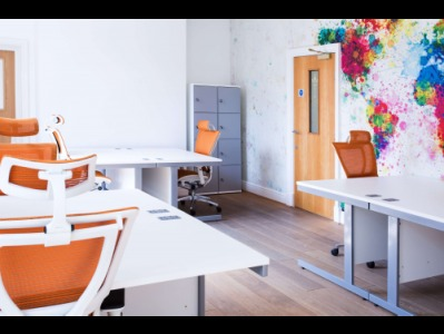 WorkplaceHub_StAndrews_Office Suite Furnished