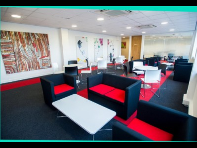 Serviced Offices Waltham Abbey BizSpace