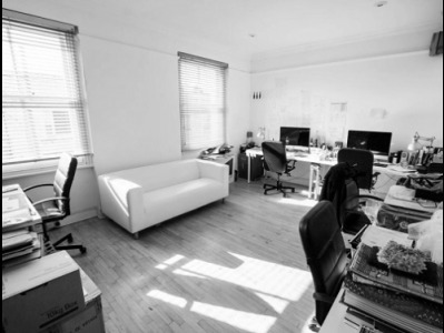 Office rental in London Work Space