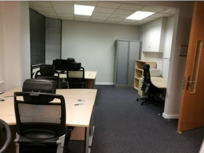 Belsyre Court office suite 3