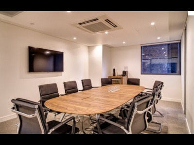 Capital Tower Meeting Room