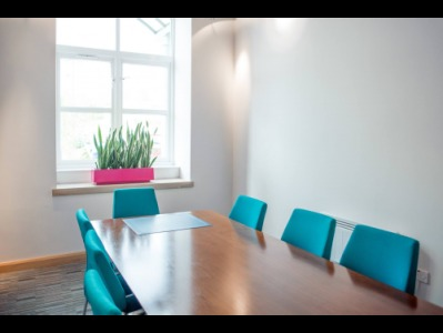 The Globe Business Centre Meeting Room