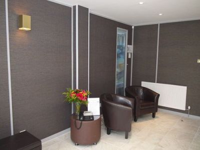 Woodthorpe Road - Reception