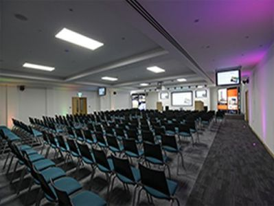 Weston Business Centres Ltd - The Stansted Centre