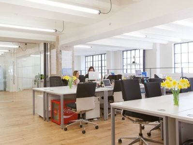 Office space rental London