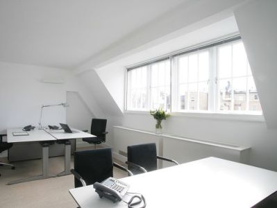 London office to rent