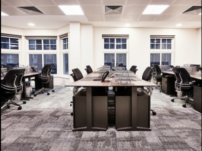 Berkeley Street office to rent London