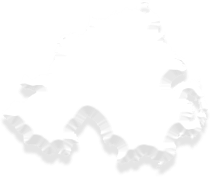 northern ireland topographic outline