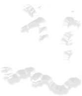 wales topographic outline